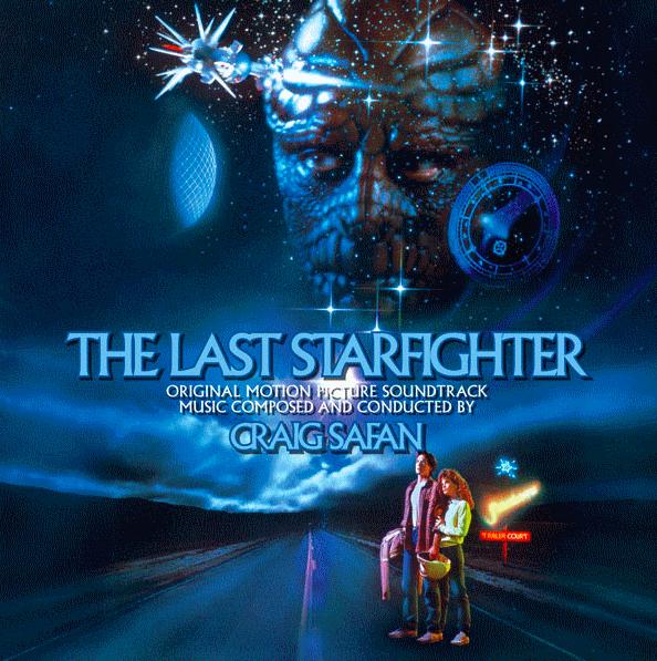 Jerry Goldsmith - Star Trek - Insurrection