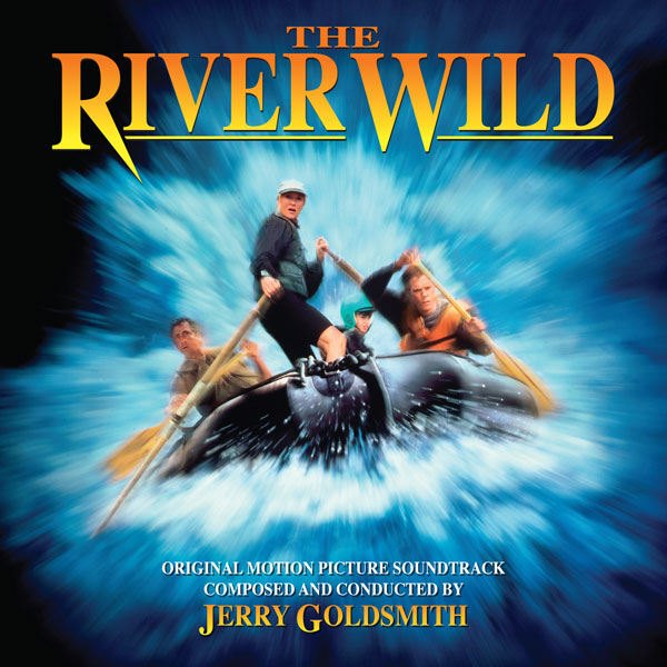 jerry goldsmith�s amp maurice jarre�s complete �the river