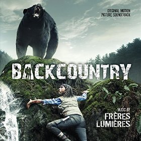 Backcountry Film