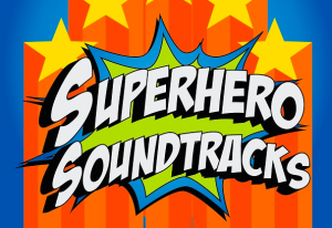 superhero-soundtracks