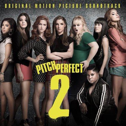 Pitch Perfekt 2