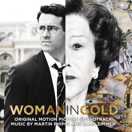 Woman in Gold' Soundtrack Details | Film Music Reporter