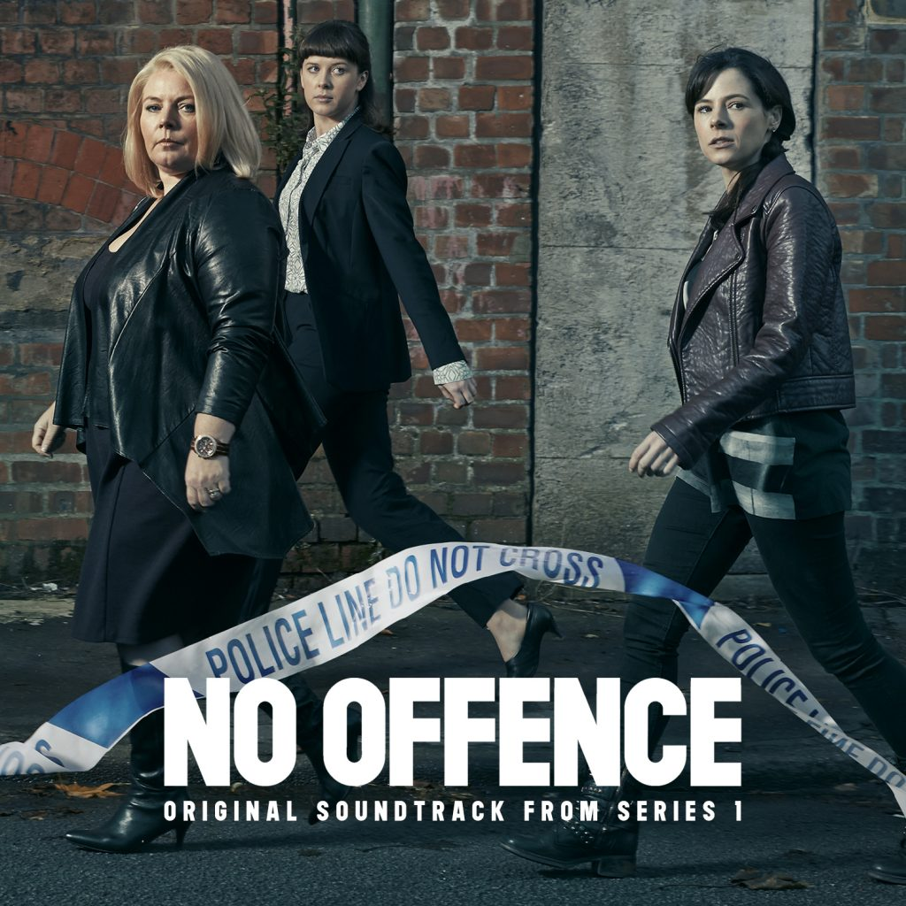 'No Offence' Soundtrack Released