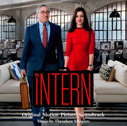 how to watch the intern