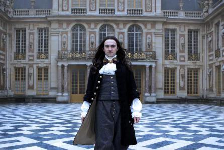 Versailles Film