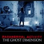 ghost-dimension