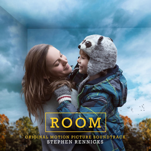 Room Soundtrack Announced