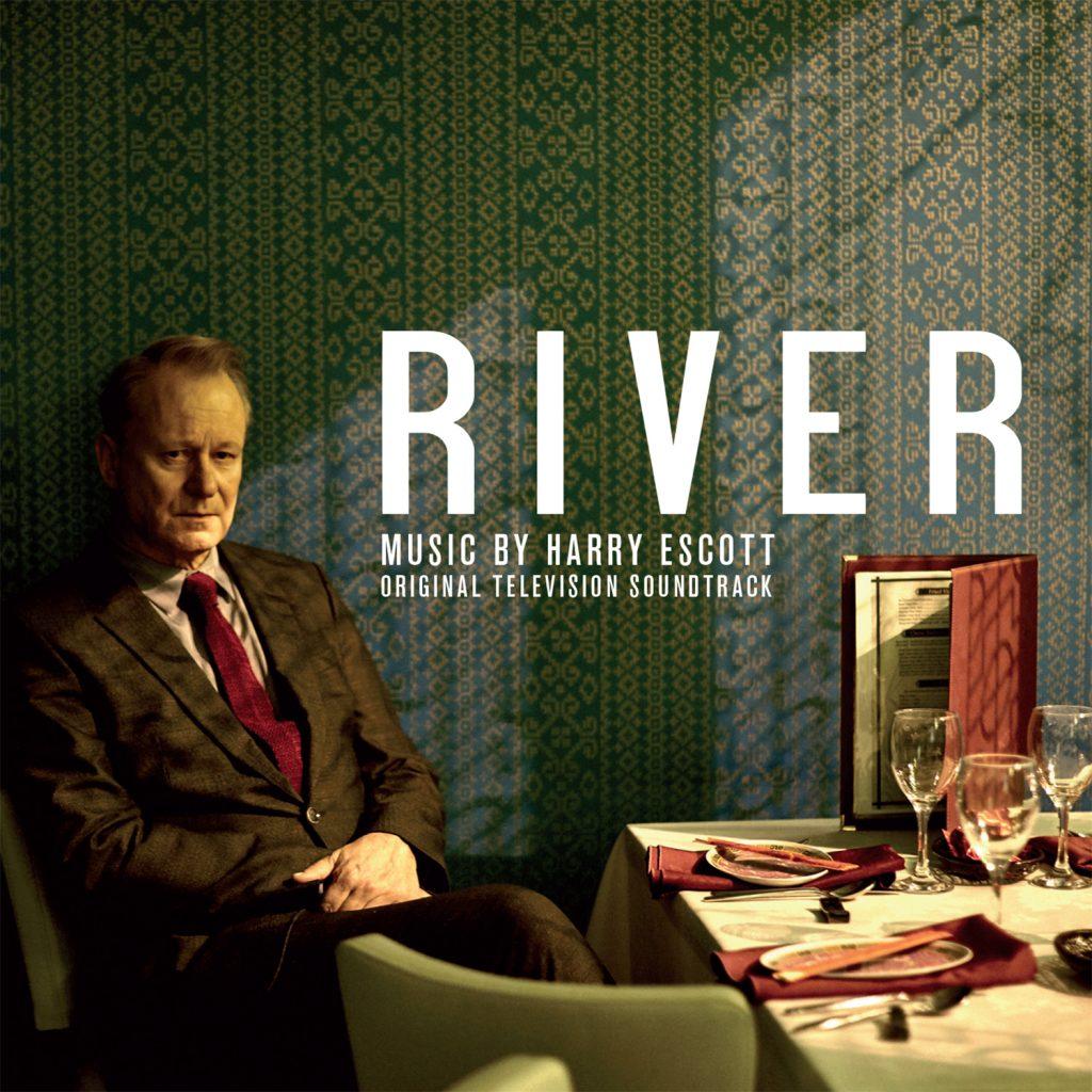 River Serie Netflix