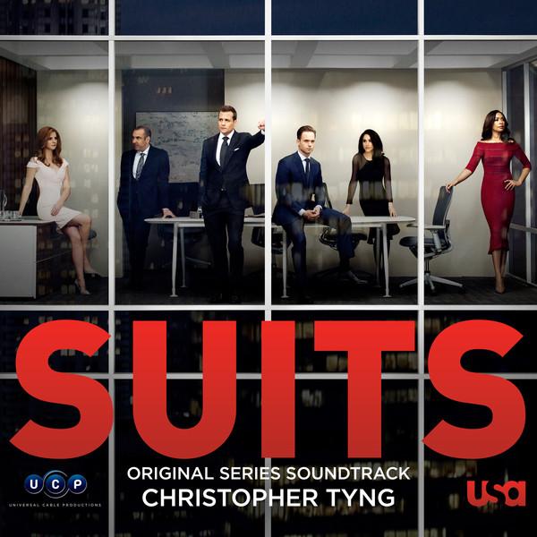 Suits Film