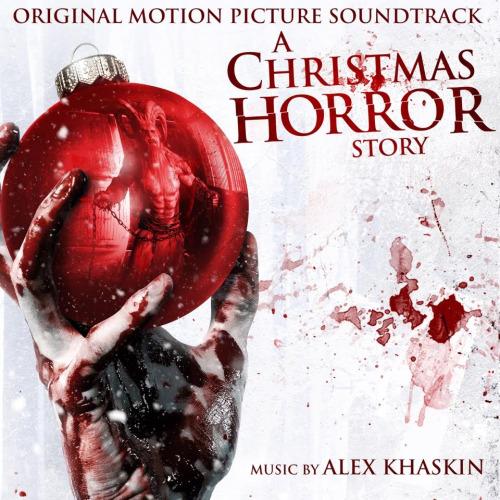 A Christmas Horror Story 2015.A Christmas Horror Story Soundtrack Released Film Music