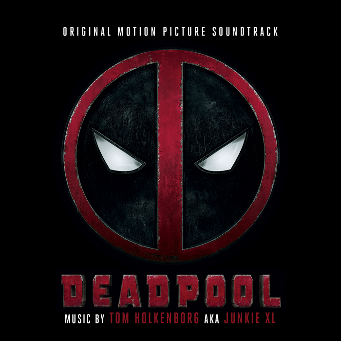 ... album for the comic book movie deadpool have been announced the album
