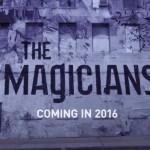 the-magicians
