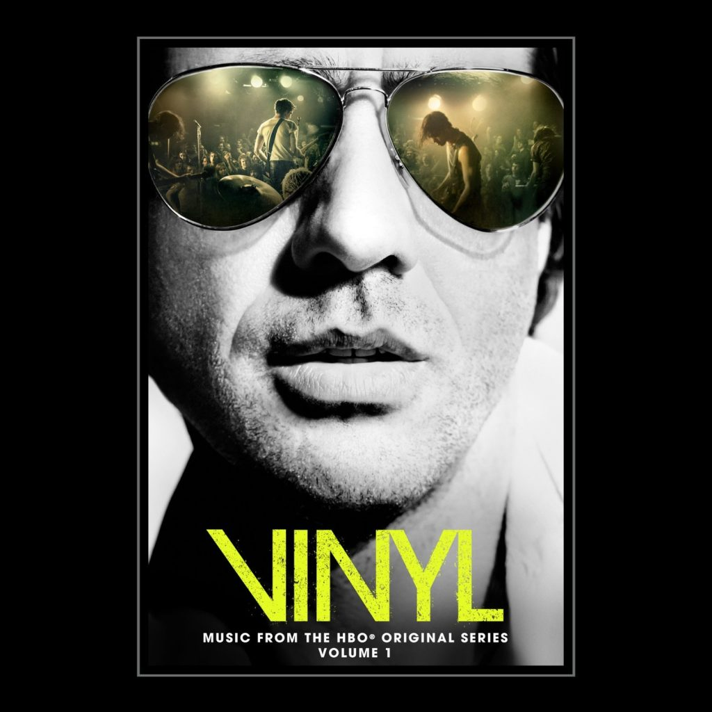 soundtrack for hbo s vinyl announced film music reporter. Black Bedroom Furniture Sets. Home Design Ideas