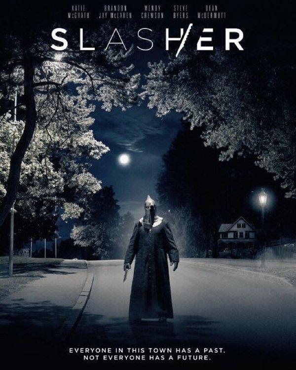 Capitulos de: Slasher