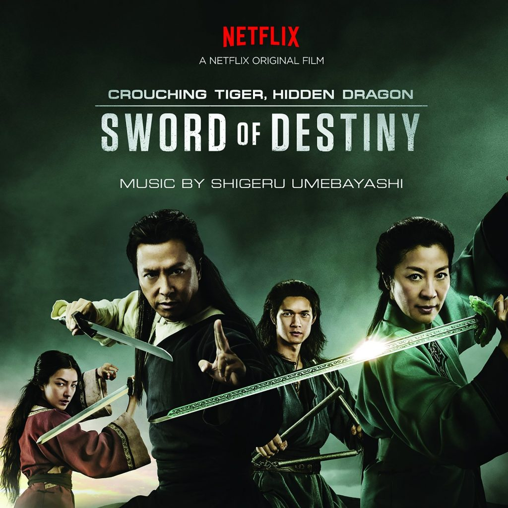 Image result for Sword of Destiny