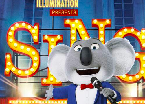 Sing Film Stream Deutsch