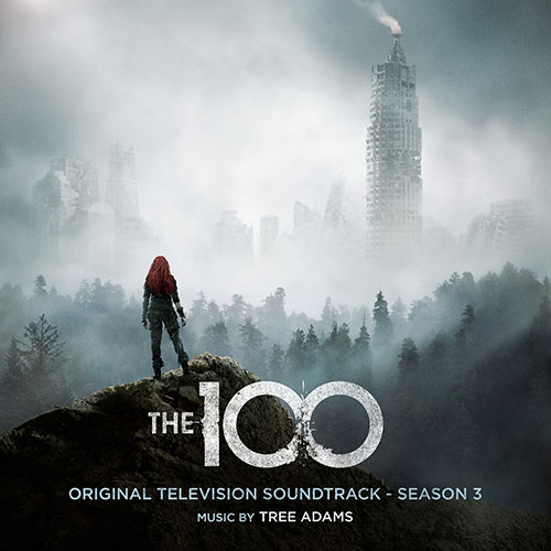 The Cw S The 100 Season 3 Soundtrack Announced Film