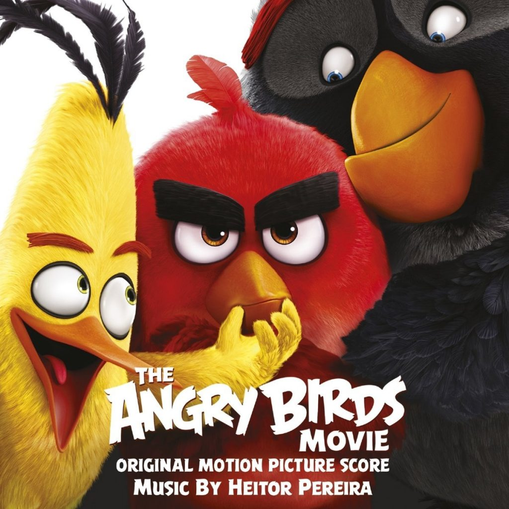 Baixar Música The Angry Birds Movie