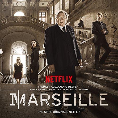 Hotel Alexandre Er Marseille
