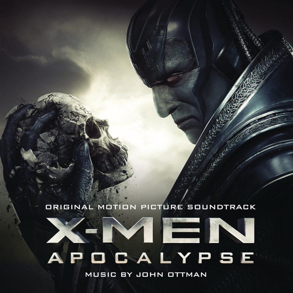 Full Track List For The X-MEN: APOCALYPSE Original Motion ...