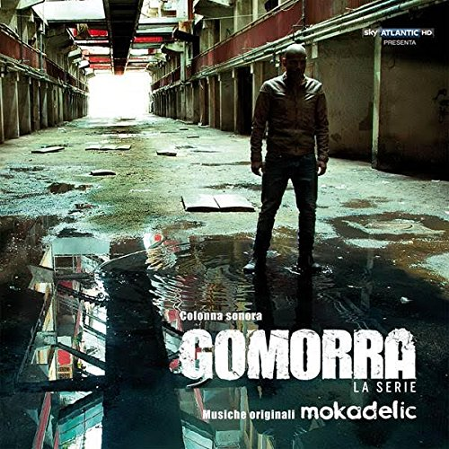 gomorrah tv show