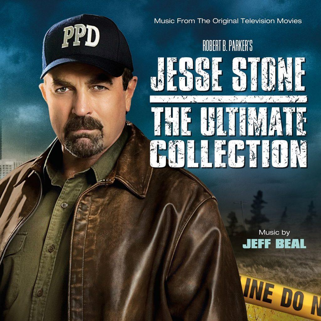 Jesse Stone Filme