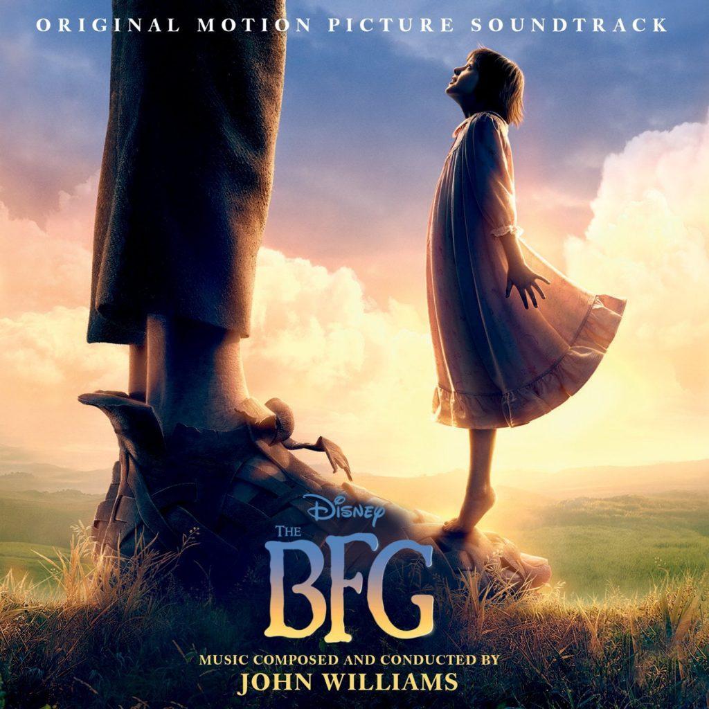 Bfg Film