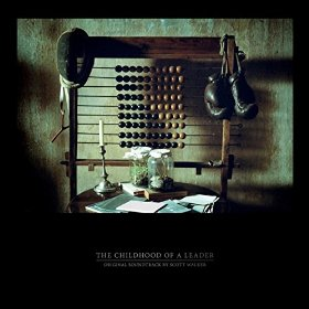 The Childhood Of A Leader Soundtrack Announced Film Music Reporter