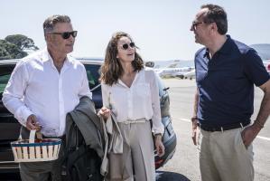 Laura Karpman Scoring 'Paris Can Wait' | Film Music Reporter