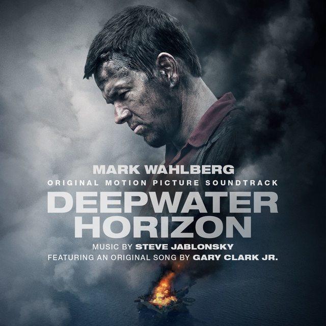 Deepwater Horizon' S...