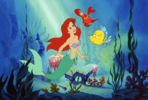 the-little-mermaid