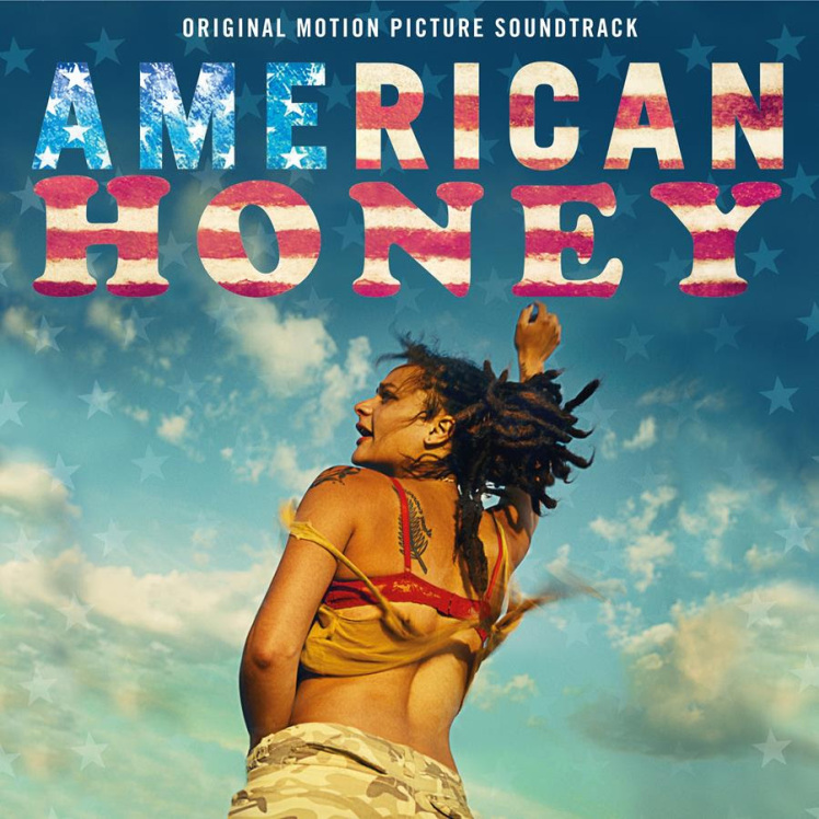 American Honey Stream Kinox