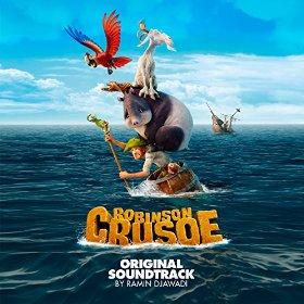 Crusoe Film