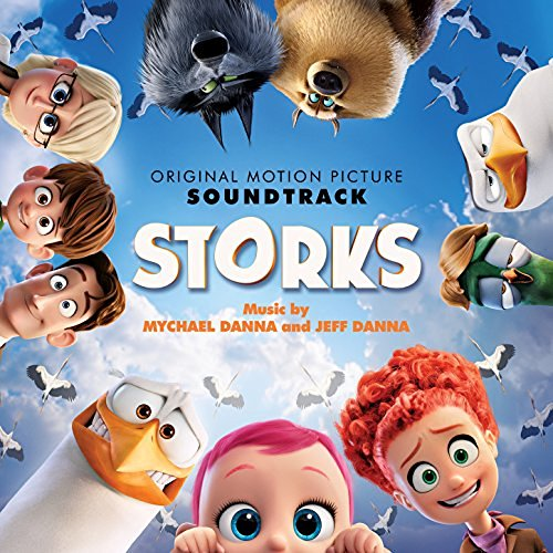 Storks Soundtrack Details further 1 moreover Lucky Luke 4368 besides Toy Brand Gogos Crazy Bones Greenlit For Animated Series 40957 also Shrek Movie Review. on academy award for animated feature film