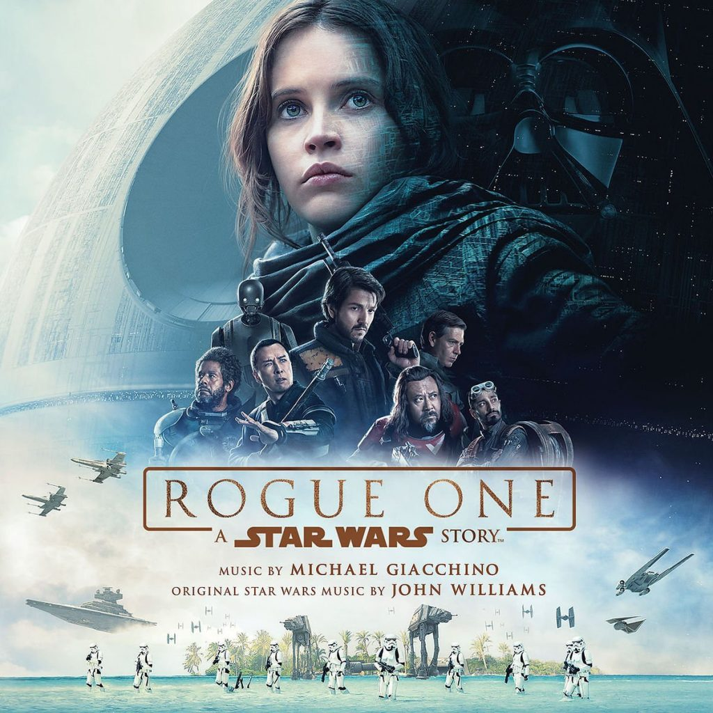 film rogue one a star wars story
