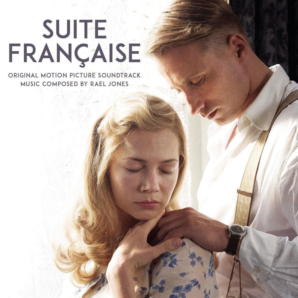 Suite Francaise Stream