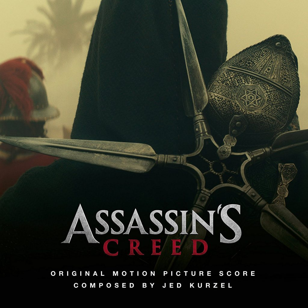 Assassin S Creed Movie Soundtrack Details Film Music Reporter