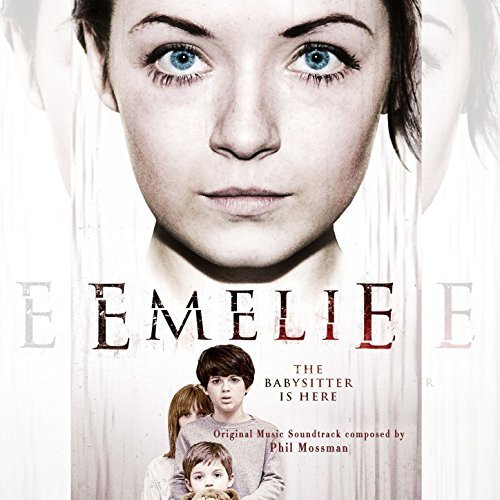 Company Will Release A Soundtrack Al For The Horror Thriller Emelie Features Film S Original Music Composed By Phil Mossman Cop Car