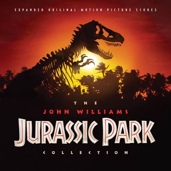 jurassic park films list