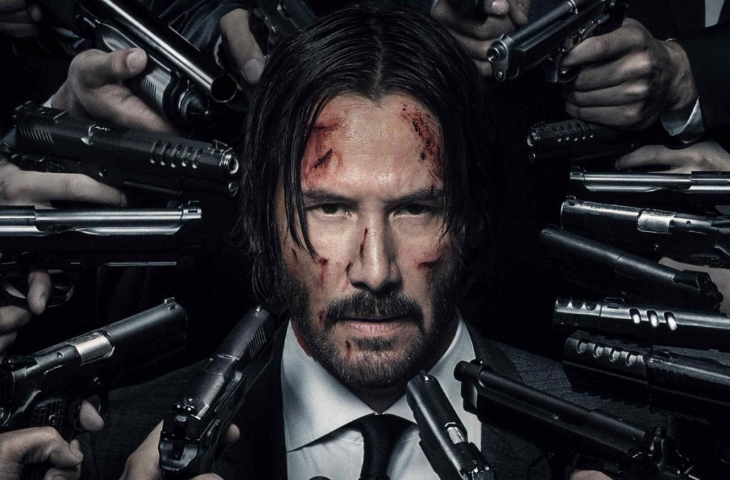 Varese Sarabande to Release 'John Wick: Chapter 2' Soundtrack | Film