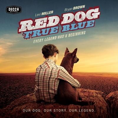 �red dog true blue� soundtrack released film music reporter