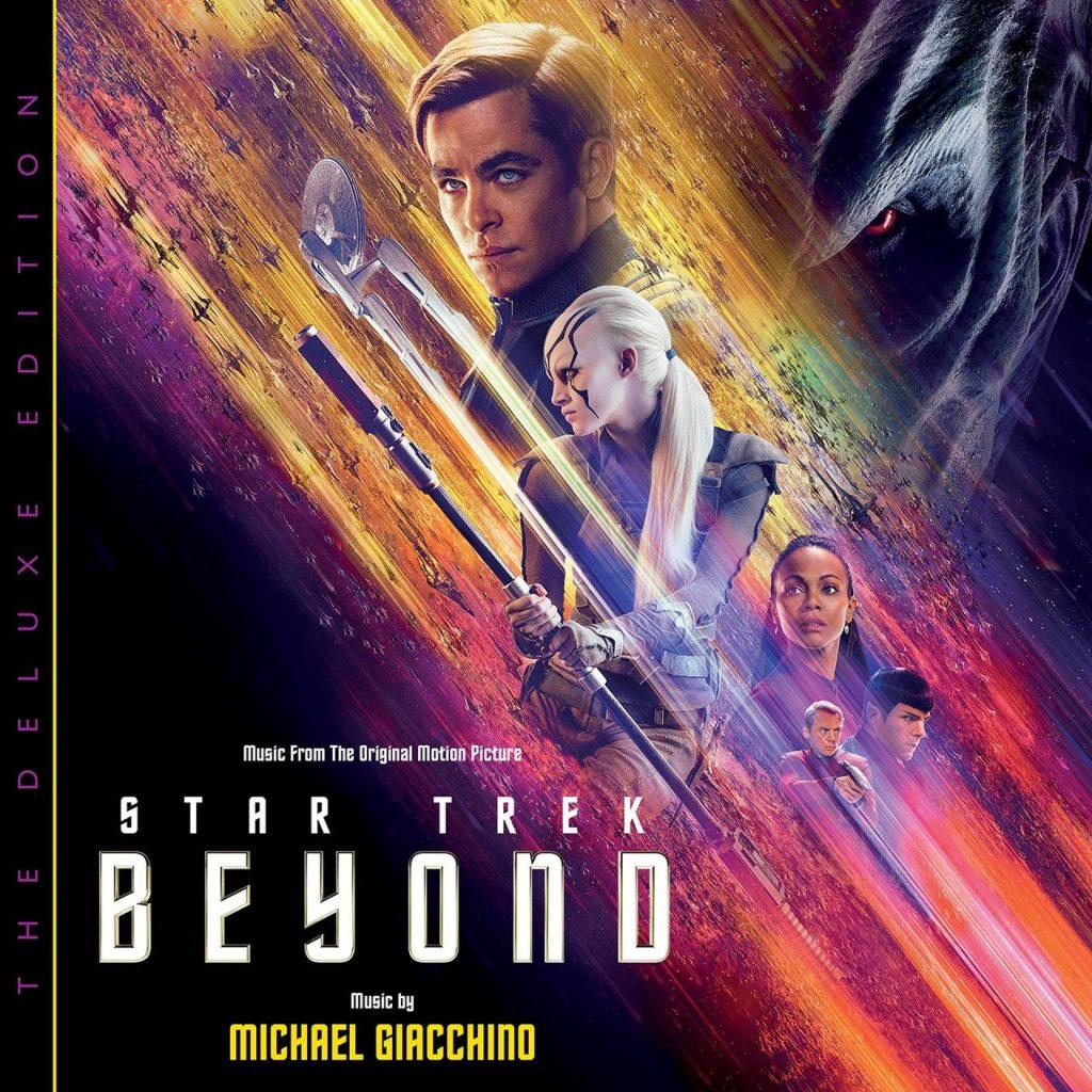 Star Trek Beyond Fernsehen