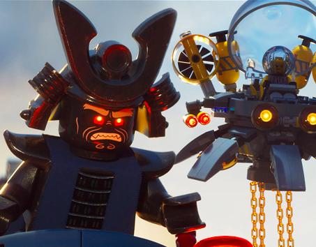 Mark Mothersbaugh to Score 'The LEGO Ninjago Movie' | Film Music ...