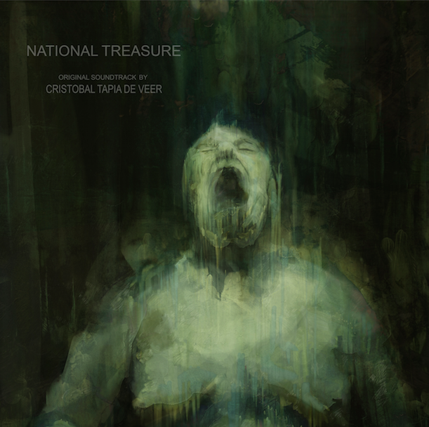 National treasure (original soundtrack) | free run artists.
