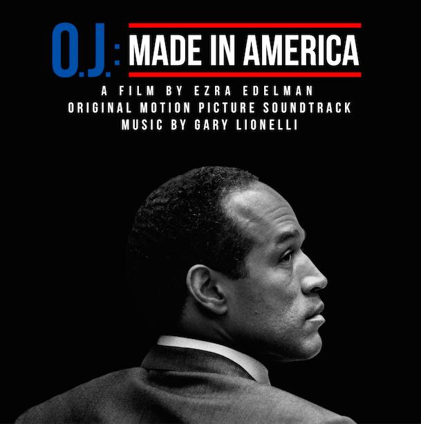 'O.J.: Made in America' Soundtrack Announced   Film Music ...