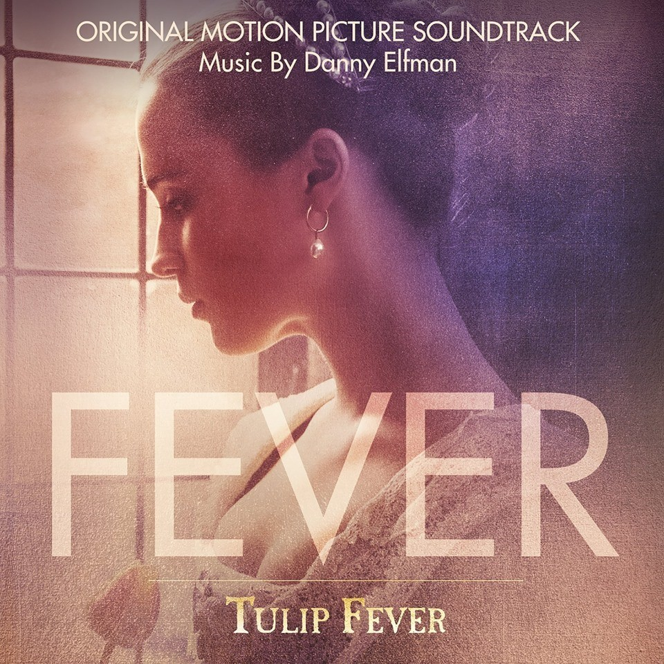 Tulip Fever\' Soundtrack Details | Film Music Reporter