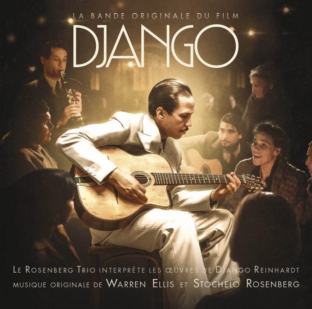 Django Soundtrack Announced Film Music Reporter