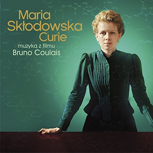 bruno coulais� �marie curie� soundtrack to be released