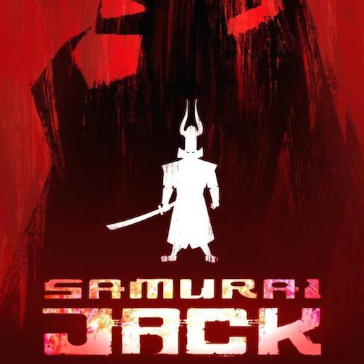 Samurai jack soundtrack