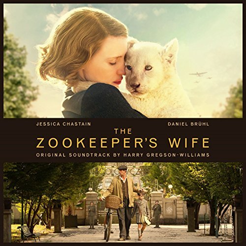 Re: Úkryt v zoo / The Zookeeper's Wife (2017)